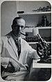Cecil Arthur Hoare. Photograph, c.1930. Wellcome V0027855.jpg