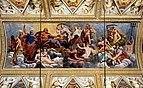 Ceiling of Sala degli specchi 4, Palazzo Ducale, Mantua.jpg