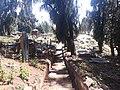 Cemetery at St.stephen's Church in Ooty 04.jpg