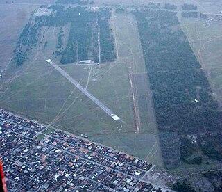 Špiro Mugoša Airport