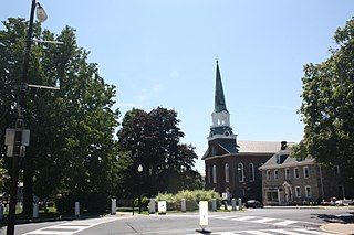 Nazareth, Pennsylvania Place in Pennsylvania, United States