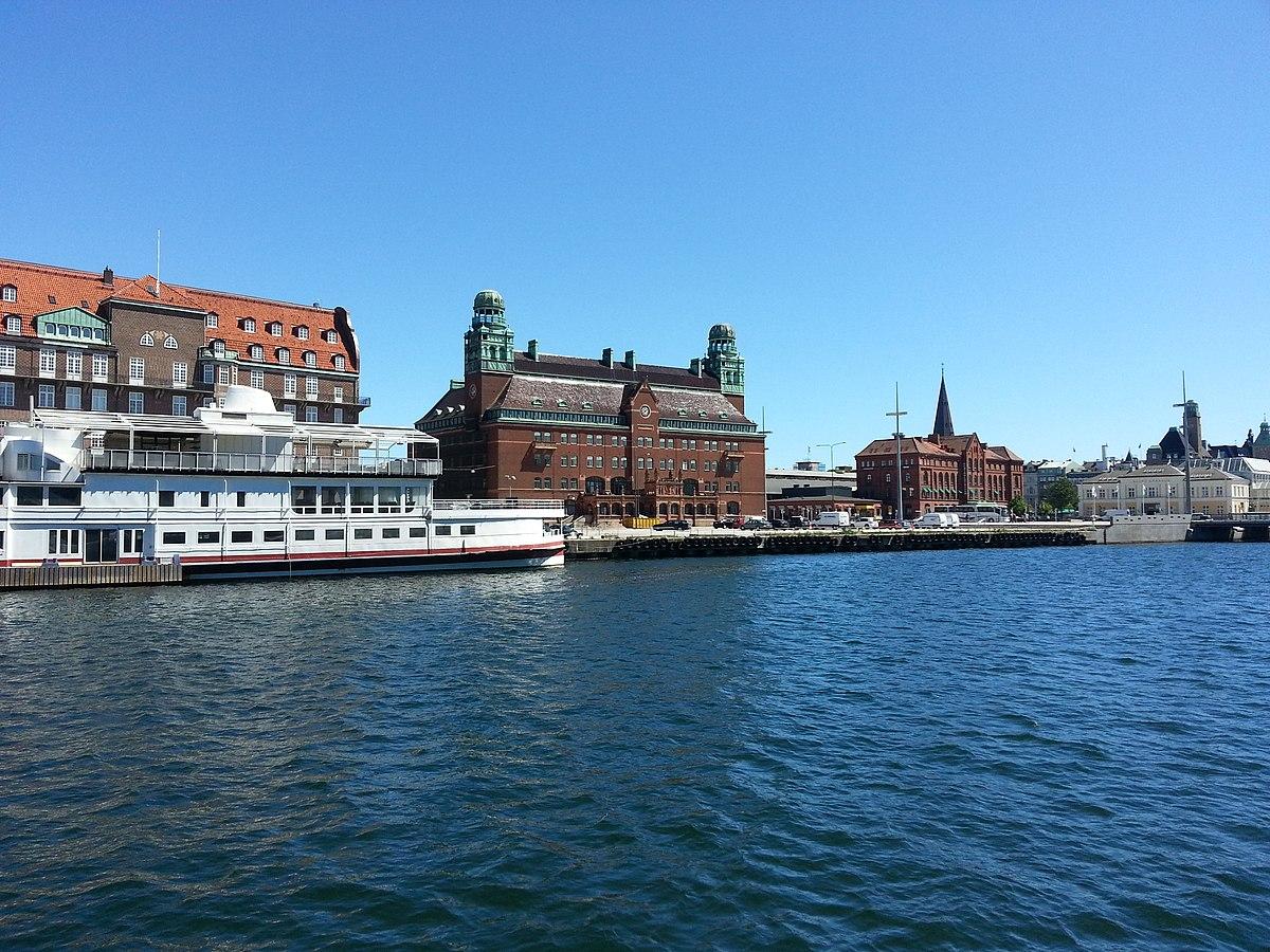 Skeppsbron, Malmö u2013 Wikipedia
