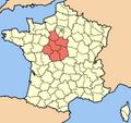 Centre-Val de Loire map.png