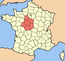 Centre-Val de Loire map.png