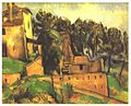 Cezanne - Das Gehöft von Bellevue.jpg