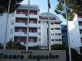 Cezare Augustus hotel in Lido di Jesolo.jpg