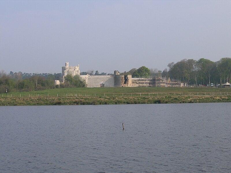 Image:Château d'Hardelot.JPG
