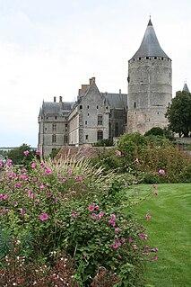 Châteaudun Subprefecture and commune in Centre-Val de Loire, France