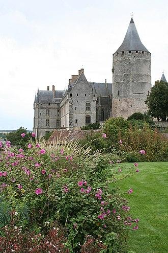 Châteaudun - Chateau