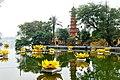 Chùa Trấn Quốc, Hà Nội - panoramio.jpg