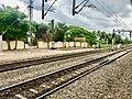 Chagallu Railway station.jpg