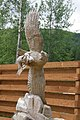 Chainsaw Wood Sculptures - panoramio.jpg