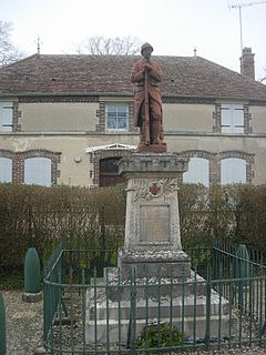 Champigny-sur-Aube Commune in Grand Est, France