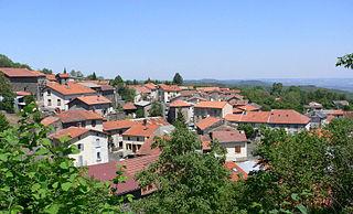 Chanat-la-Mouteyre Part of {{{commune}}} in France