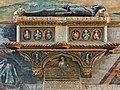 Chapel of Pius V Santi Giovanni e Paolo (Venice) - Monument to Giacomo Cavalli.jpg