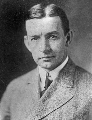 Charles Gates Dawes - Premio Nobel per la pace 1925