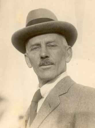 Charles Ernest Nicholson - Image: Charles Ernest Nicholson