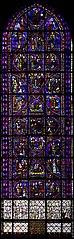 vitrail de saint Apollinaire