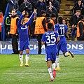 Chelsea 6 Maribor 0 Champions League (14979393643).jpg