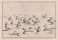Chevaux Courant en Liberté (Horses Running Freely) Met DP890451.jpg