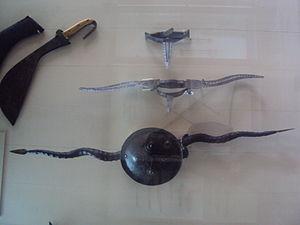 Mardani khel - Marathi weapons