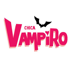Description de l'image Chica Vampiro logo.jpg.