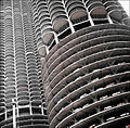 Chicago, IL—The Corn Cob Buildings 1 (Bertrand Goldberg, arch).jpg