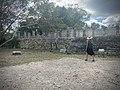 Chichén Itzá, Yucatan, Mexico Marzo 2021 - 11.jpg