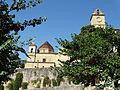 Chiesa della Santissima Annunziata --- San Lucido Cs.JPG