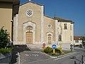 Chiesa di San Michele - Appignano del Tronto - panoramio.jpg