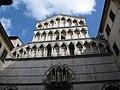 Chiesa di san michele, Pisa, Tuscany, Italy - panoramio.jpg