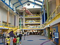 Childrens' Museum Indy Interior.JPG