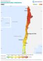 Chile GHI Solar-resource-map lang-ES GlobalSolarAtlas World-Bank-Esmap-Solargis.png