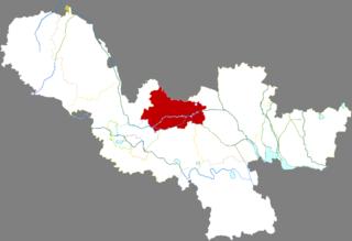 Jiawang District District in Jiangsu, Peoples Republic of China