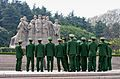 Chinese soldier at tourism.jpg