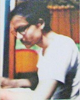 Chittaranjan Deb