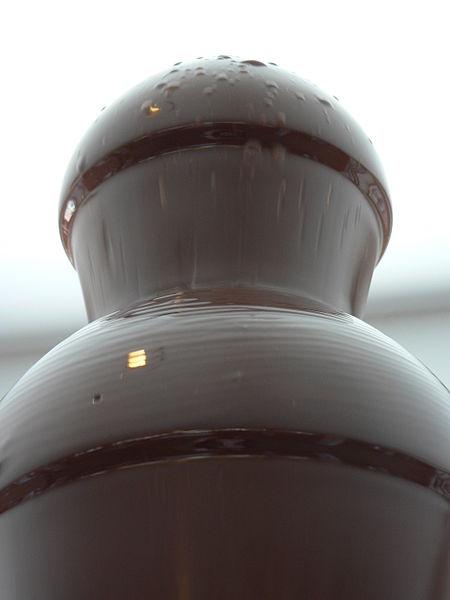 Fonatnna czekoladowa