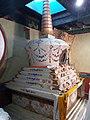 Chorten in Tsemo temple, Leh, 3.jpg