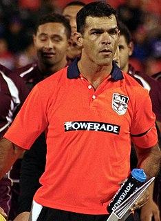Chris McKenna (rugby league) Australia international rugby league footballer
