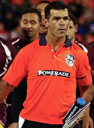 Chris McKenna (rugby league) - Image: Chris Mc Kenna