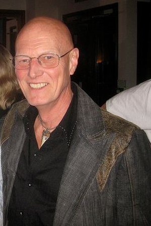 Chris Slade - Image: Chris Slade