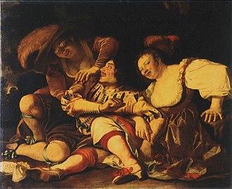 Christiaen van Couwenbergh - Christiaen van Couwenbergh, The Prodigal Son, Museum Kunst Palast