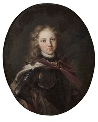 Christoph (1684-1723) Prince of Baden-Durlach