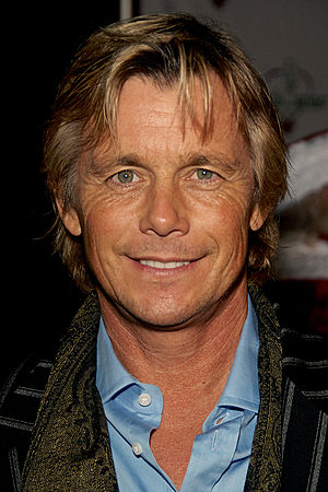 10th Golden Raspberry Awards - Image: Christopher Atkins 2009