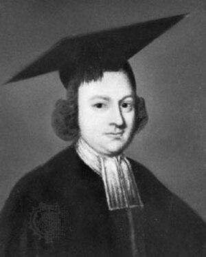 Jubilate Agno - Christopher Smart c. 1745