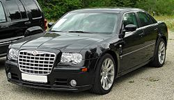 Chrysler 300C SRT8 6.1.jpg