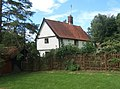 Church Cottage, St Cross South Elmham - geograph.org.uk - 863847.jpg