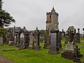 Church Of The Holy Rude Churchyard - 13.jpg