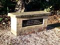 Church Stretton station plinth.JPG