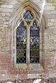 Church of St Guthlac, Little Ponton - North aisle window.jpg